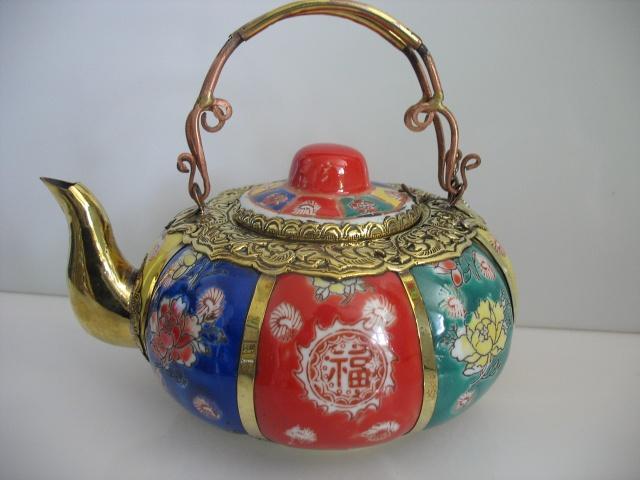 Teapot License